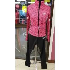 спортивний костюм жіночий мод n12