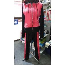 спортивний костюм CHANEL 2BT 501