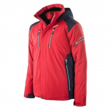 BRUGI куртка лижна модель 4ANM SU9