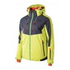 BRUGI куртка лижна модель 4aPx sgh