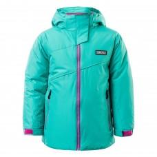 BRUGI куртка лижна модель для дівчат 3ags 674