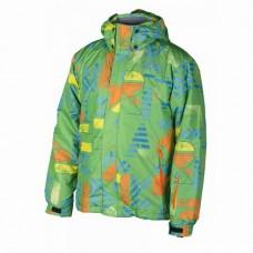 BRUGI куртка лижна модель 4AL7 843