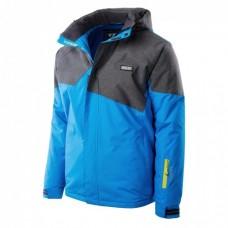 BRUGI куртка лижна модель 4an5