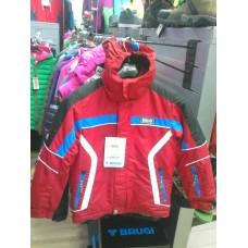 BRUGI Куртка  лижна юніор 7023